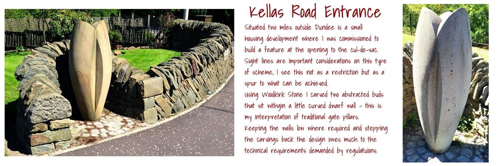 Kellas Road