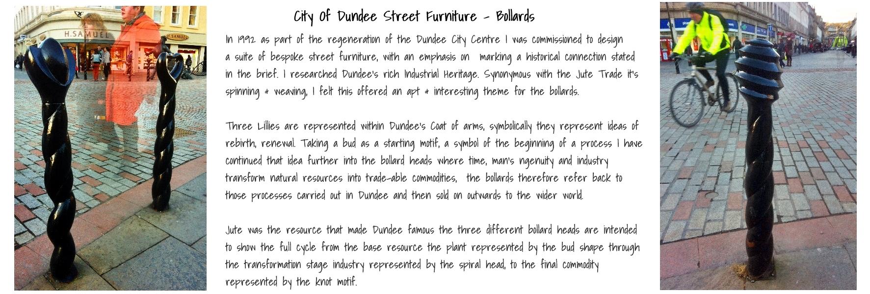 DundeeBollards