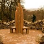 Work: Explorer Garden Pitlochry Theatre