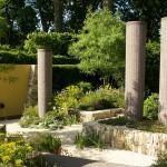 Work: Chelsea Flower Show 2011 Daily Telegraph Show Garden