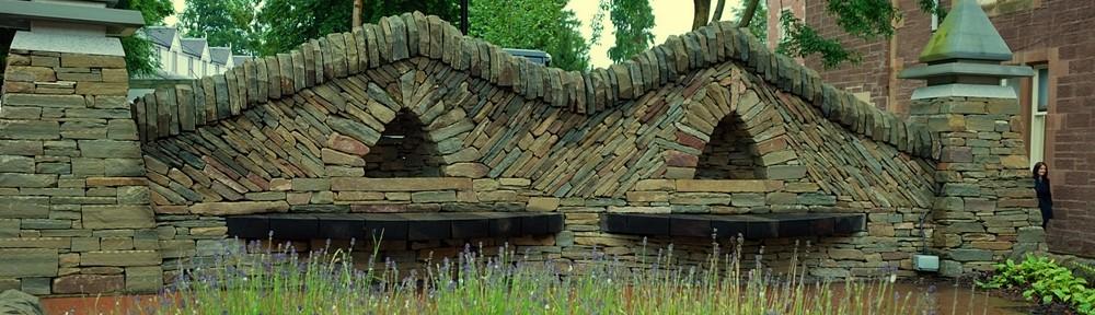 Crieff Hydro walls 2