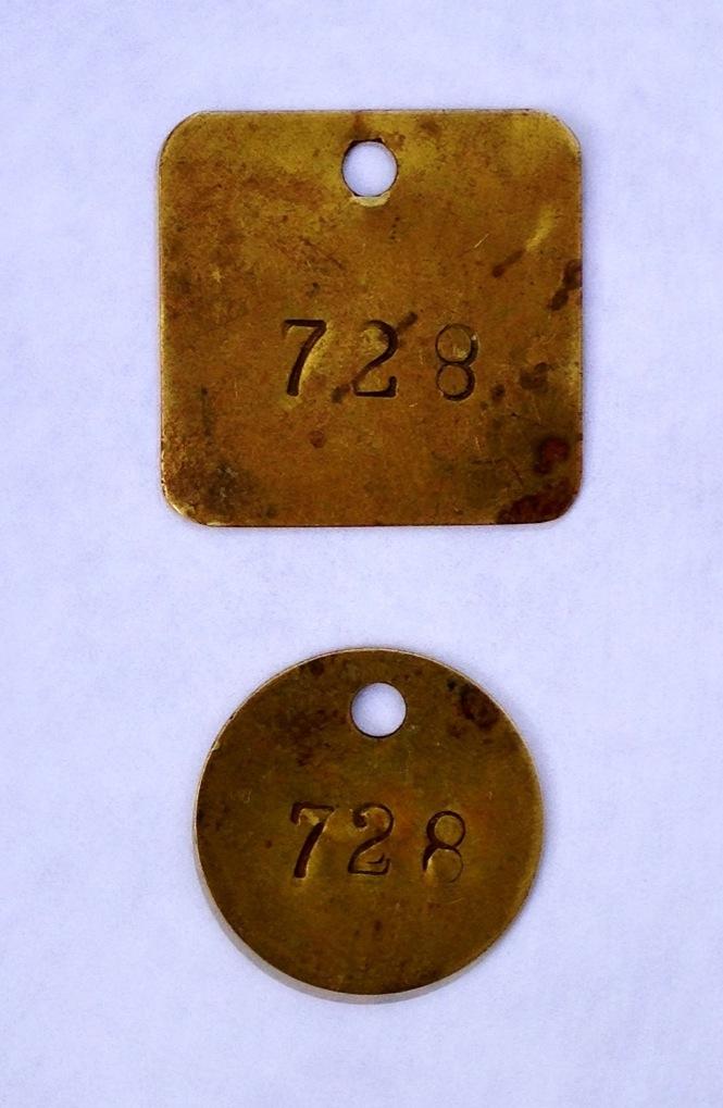 miners 'tallies'