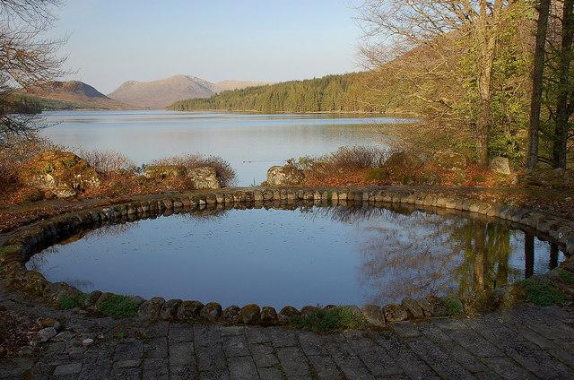 Carrour Pond