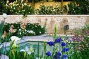 Chelsea Flower Show 2006 – Laurent Perrier Garden