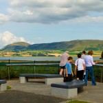 Work: Kinross Heritage Trail - Interpretation Panels