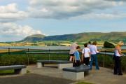 Kinross Heritage Trail – Interpretation Rail