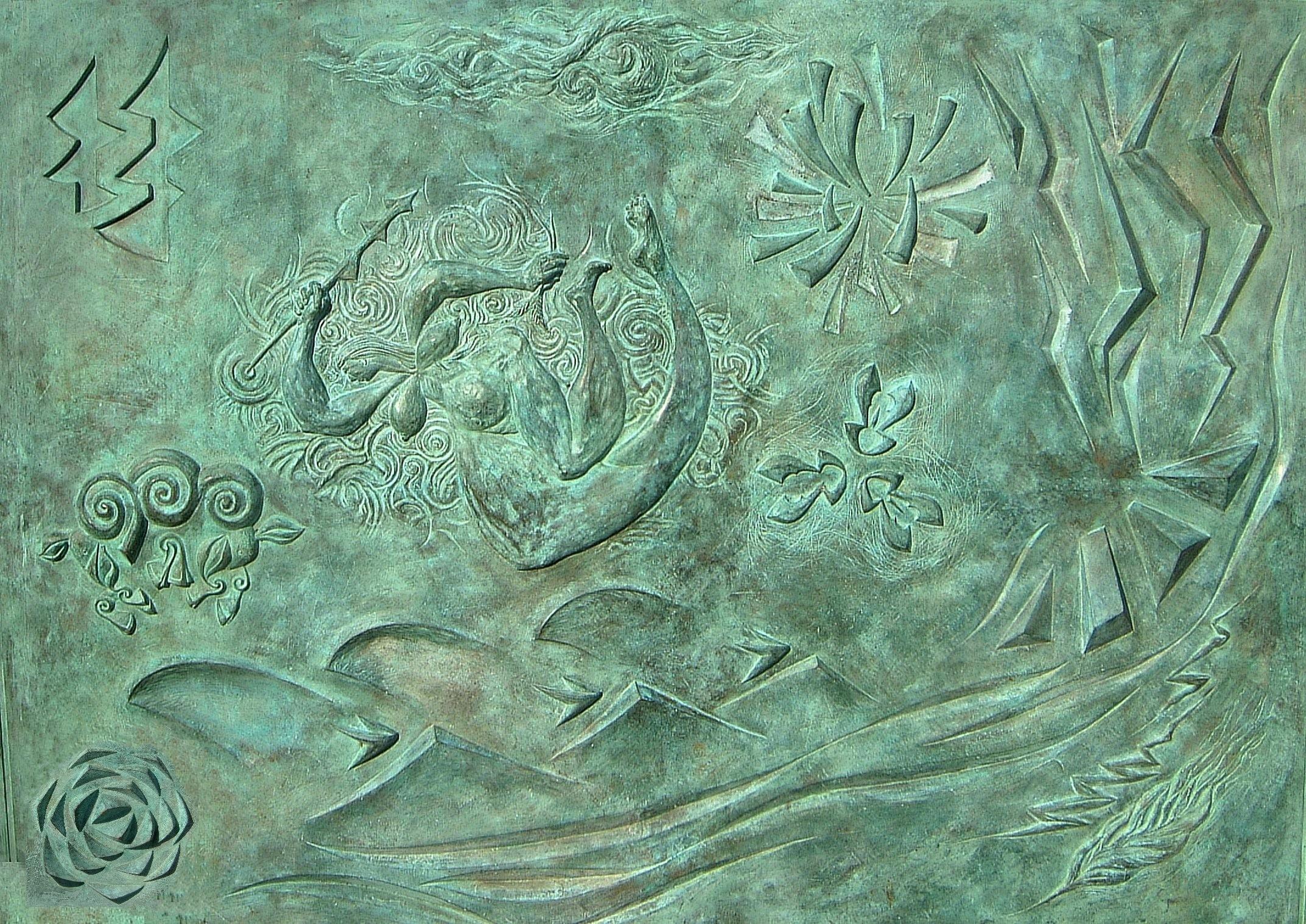 PFG Left Hand Panel