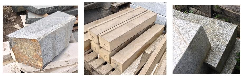 Forfar Blocks Tradstocks