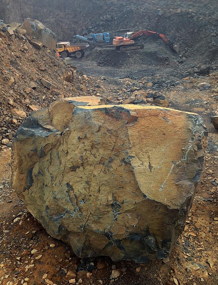Forfar Quarry