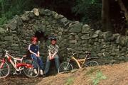Rouken Glen – Sustrans Cycle Trail