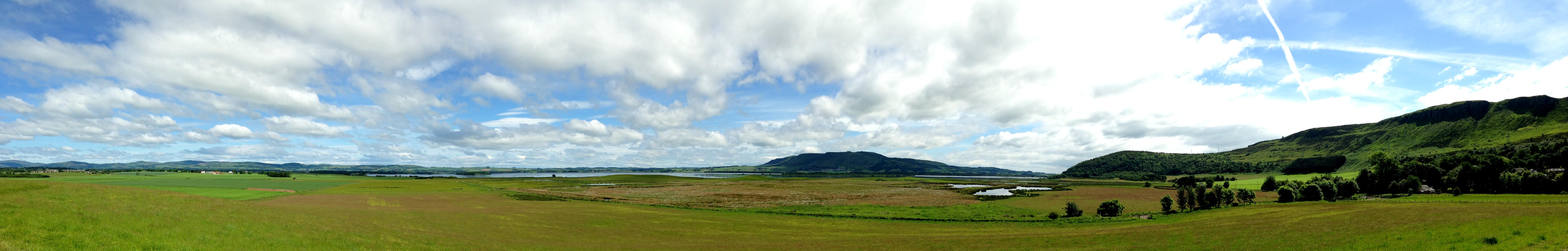 Loch Leven View